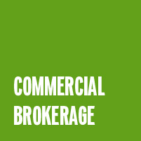 Commercial Brokerage
