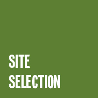 Site Selection